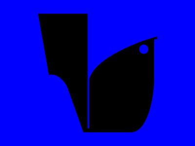 L letter + bird boldl letterl lmark llettering negativespacelover negative space logo negativespace birdmark boldmark bold font typeinspire letters typo 36daysoftype typeinspiration letter boldfont 36dot bold logo