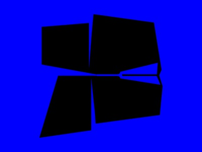 P letter + fork forkmark markp pmark lettering negativespace boldtypography typeinspire 36daysoftype typeinspiration boldfont 36dot bold logo