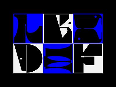 36 days of type 2021 boldmark illustration lettering typeinspire letters boldtypography negativespace typeinspiration boldfont 36dot 36daysoftype