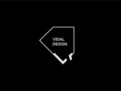 VIDAL DESIGN Branding