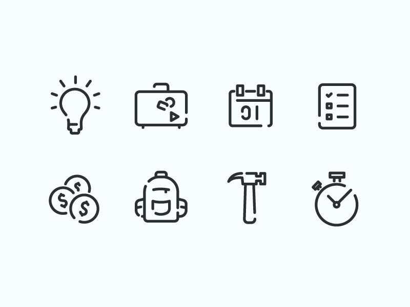 Icons ek