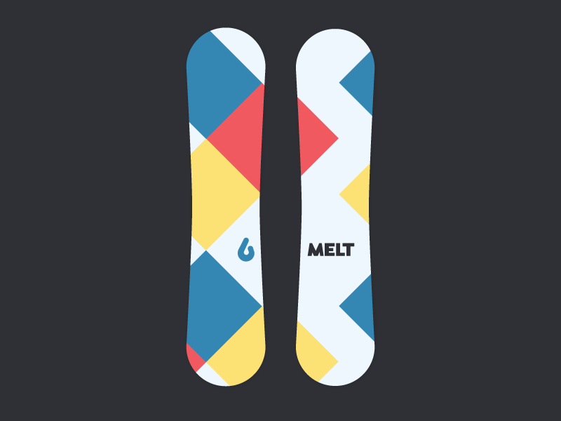 Board Concept snowboards