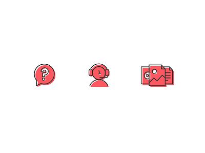 Adding a Nose branding design illustration icons icon ui