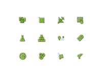 Display Icons