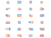 Solr icons