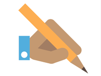 Signing / Questionnaire Icon
