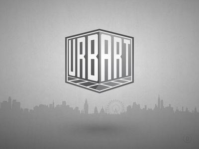 Urbart Logo