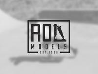 ROL Models Logo