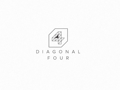 Diagonal Four