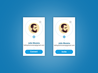 Linkedin Card Redesign