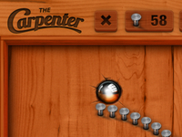 The Carpenter Stage