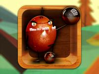 The Carpenter iOS Icon