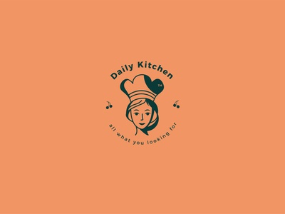 Daily Kitchen - YouTube LOGO