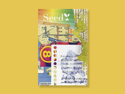 Seed Magazine Cover