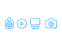 Some Other Icons
