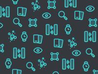 Icons I Drew