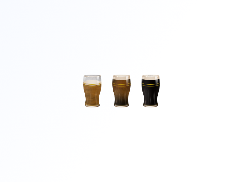 Stout Emoji by Ryan Murphy for Fueled on Dribbble