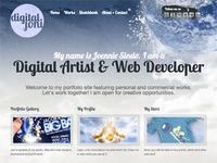 Digitaljoni.com Screenshot