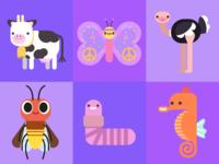 Animals 2