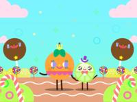 Naranja Dulce y Limón Partido