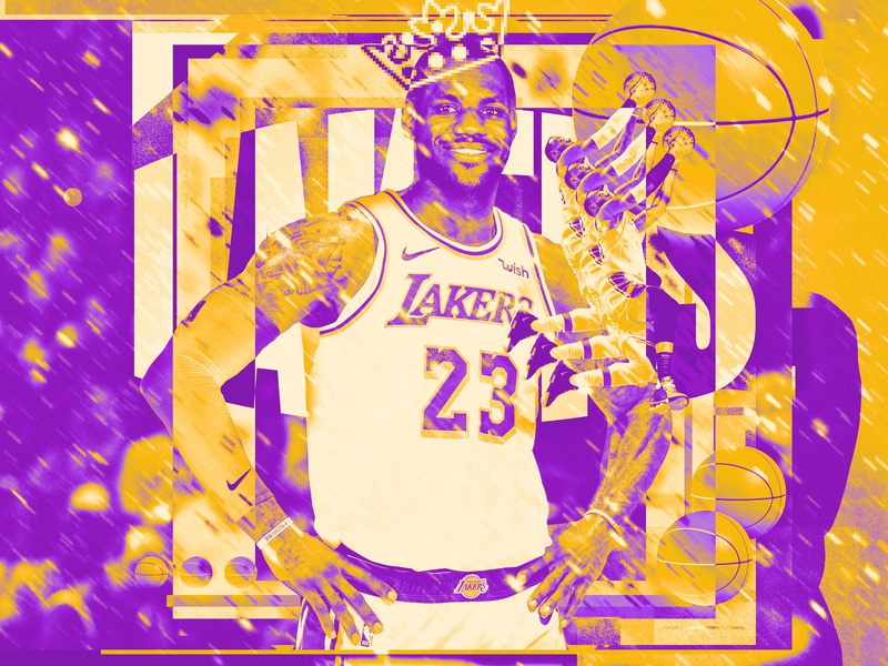Bron basketball player hoops bball adobecc adobe photoshop ps lakers nba basketball lebron james lebron