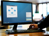 EMC/Syncplicity Desktop