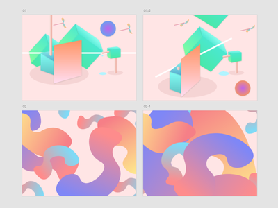 shapes shapes