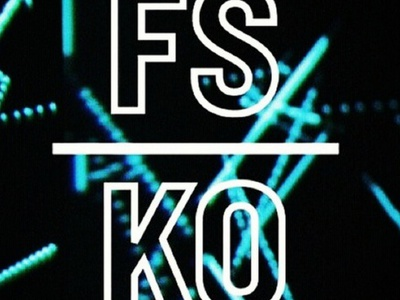 FSKO Projection Mapping projection mapping fuse logo summer newspring church layout typography branding