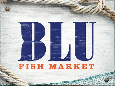 Blu Fish Market