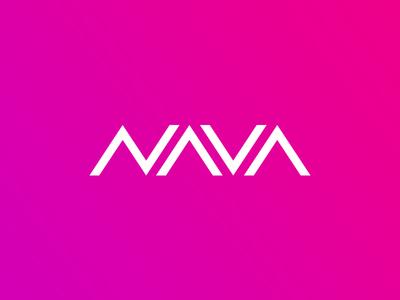 Nava brand logotype