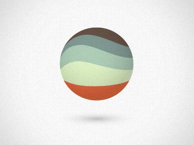 70's Globe