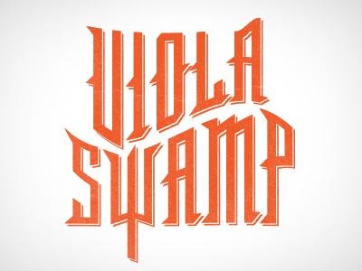 Viola Swamp