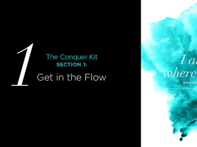 Conquer Kit