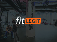 Fit Legit Logo
