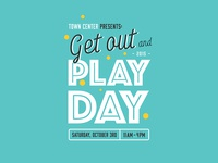 Get Out and Play Day