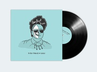 Amythyst Kiah & Her Chest of Glass EP