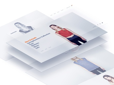 Valkyrie Shopify Concept ecommerce e-commerce theme shopify theme shopify