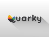 Quarky Logo