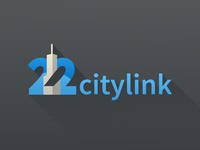 22Citylink Logo