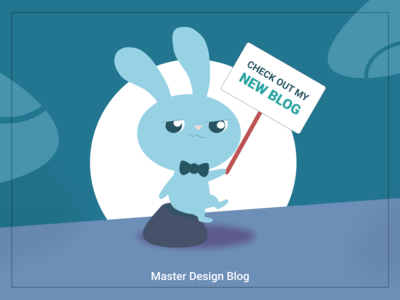New UX/UI Blog
