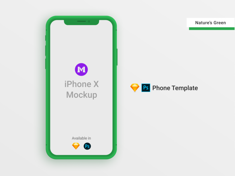 iPhone X Clay Template/Mockup [PSD] [Sketch] green photoshop mockup photoshop templates photoshop template psd design psd mockups iphone template iphone xs mockup iphone x iphonexs iphone xs iphone mockup template iphone mockup iphone x mockup iphone mockups mockup template sketch psd mockup psd template sketch template