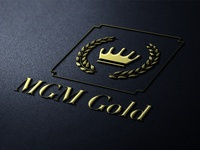 Gold buyers' logo