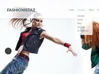 Fashion Minimal Shopify Theme