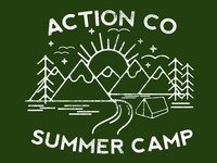 Action Co Summer Camp