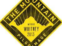 The Mountain Pilgrimage