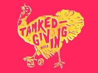Tanked-Giving 2013