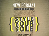 Style Your Sole