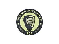 RCA Radio + Invisible Children