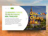 Discover Chiang Mai