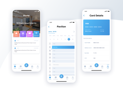 Screens App Community Link